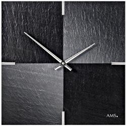 Nástěnné hodiny 9520