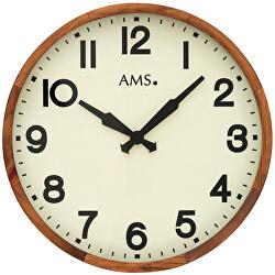 Nástěnné hodiny 9535