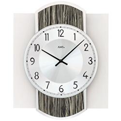 Nástěnné hodiny 9559