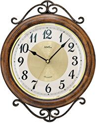 Nástěnné hodiny 9565