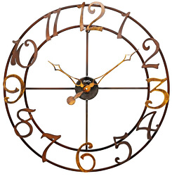 Nástěnné hodiny 9566