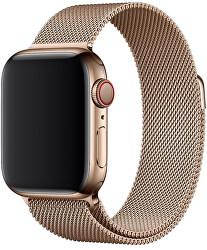 Apple Watch řemínek - milánský tah 40 mm - SLEVA