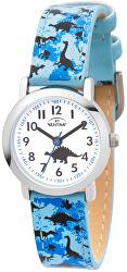 Dětské hodinky 002-9BA-5850S