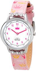 Dětské hodinky 002-9BB-5892B