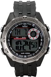 Pánské digitální hodinky 004-YP11547-01