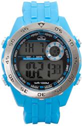 Pánské digitální hodinky 004-YP11547-03
