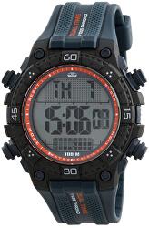 Pánské digitální hodinky 004-YP13619A-02