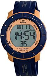 Digitaluhr für Herren  005-YP15679-04