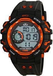 Digitaluhr für Herren 005-YP16693-02