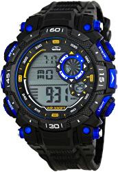 Digitaluhr für Herren 005-YP16705-02