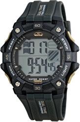 Digitaluhr für Herren 005-YP16710-02