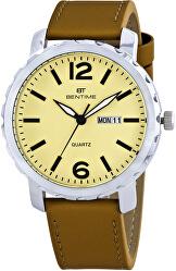 Pánské analogové hodinky 006-9MA-PT12053B