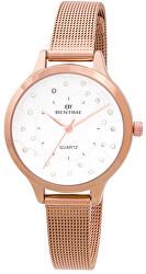 Dámské analogové hodinky 006-9MB-13111B