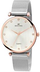 Dámské analogové hodinky 006-9MB-PT13100L
