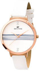 Dámské analogové hodinky 006-9MB-PT510139B
