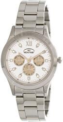 Dámské analogové hodinky 007-9M-10562A