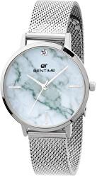 Dámské analogové hodinky 007-9MB-PT610122A