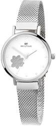 Dámské analogové hodinky 007-9MB-PT610413A