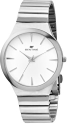 Dámské analogové hodinky 007-9MB-PT710145A