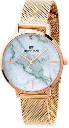 Dámské analogové hodinky 008-9MB-PT610122B