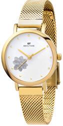 Dámské analogové hodinky 008-9MB-PT610413B