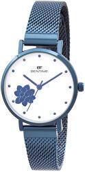 Dámské analogové hodinky 008-9MB-PT610413E