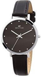 Dámské analogové hodinky 004-9MB-PT510112A