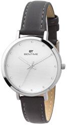 Dámské analogové hodinky 004-9MB-PT510112C