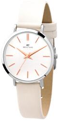 Dámské analogové hodinky 004-9MB-PT510133B