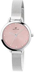 Dámské analogové hodinky 004-9MB-PT610114A