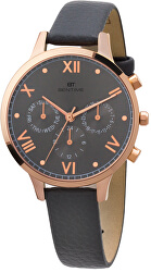 Dámské analogové hodinky 005-9MB-PT510102A