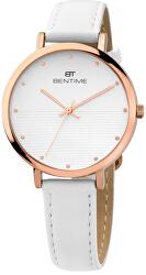 Dámské analogové hodinky 005-9MB-PT510112B