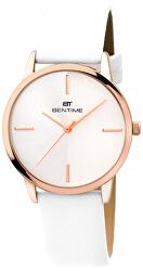 Dámské analogové hodinky 005-9MB-PT510118A