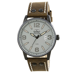 Pánské analogové hodinky E3541-CR2-2