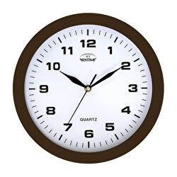Nástěnné hodiny H01-JL2022BR