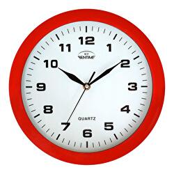 Nástěnné hodiny H01-SW8047R