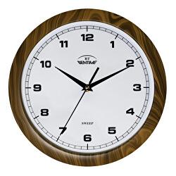 Nástěnné hodiny H08-SW8047