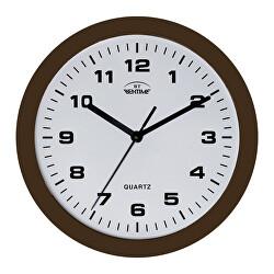 Nástěnné hodiny H32-F8BR