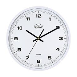 Nástěnné hodiny H39-SW8011W