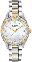 Sutton Diamond 98R263