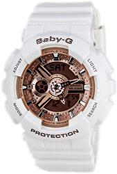 BABY-G BA 110-7A1