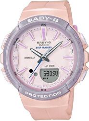 BABY-G Step Tracker BGS 100SC-4A