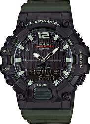 Casio Uhren für Herren Sammlung HDC 700-3A