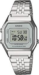 Casio Uhren Collection LA 680A-7