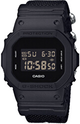 G-Shock DW-5600BBN-1ER (322)