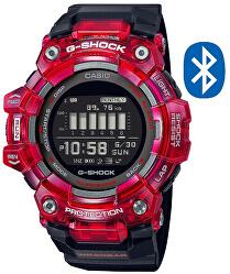 G-Shock Bluetooth GBD-100SM-4A1ER (644)