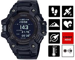 G-Shock Bluetooth Solar GBD-H1000-1ER (645)