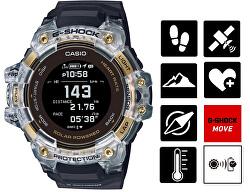 G-Shock Bluetooth Solar GBD-H1000-1A9ER (645)