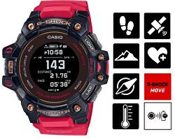 G-Shock Bluetooth Solar GBD-H1000-4A1ER (645)