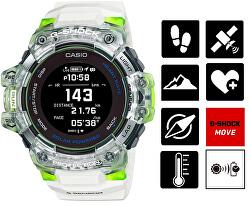 G-Shock Bluetooth Solar GBD-H1000-7A9ER (645)